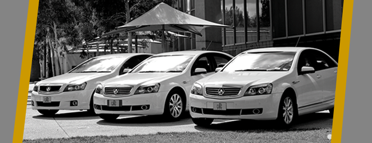 Canberra Hire Cars