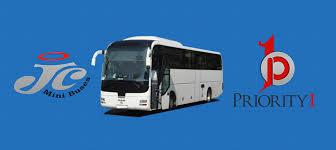JC Mini Buses