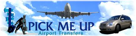 Pick Me Up Airport Transfers