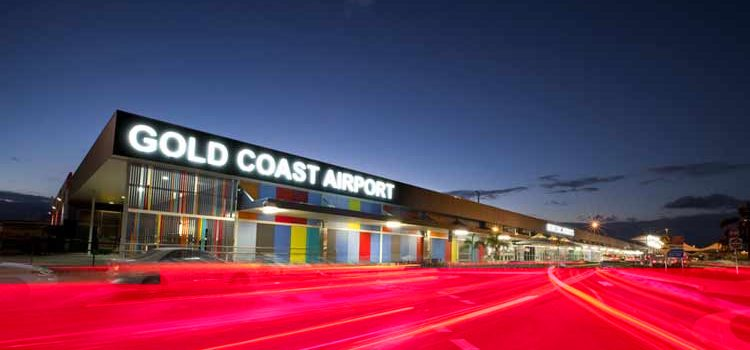 About Gold Coast Airport –  (IATA: OOL, ICAO: YBCG)