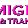 Almighty Transport & Transfers